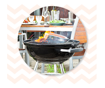 Mobilier & Barbecue