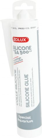 Image 0 - Colle Silicone Transp. 310ml