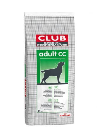Image 1 - Croquettes Royal Canin Chien Club Special Performance 15 kg
