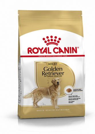 Image 1 - Croquettes Royal Canin Golden Retriever Adult 12 kg