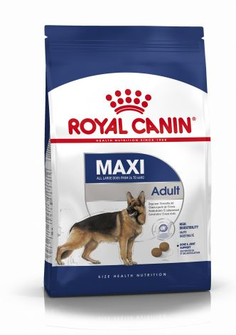 Image 1 - Croquettes Royal Canin Chien Maxi Adult 15 kg