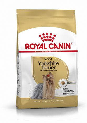 Image 1 - Croquettes Royal Canin Yorkshire Terrier Adult 3 kg