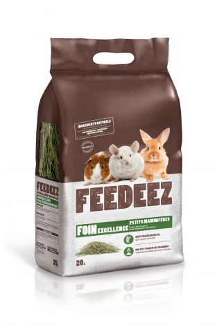 Image 1 - Feedeez - Foin Excellence 20 L