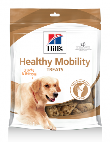 Image 1 - Biscuits Hill's Healthy Mobility Dog Treats 220 g