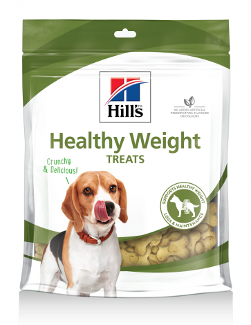Image 1 - Biscuits Hill's Healthy Weight Dog Treats 220 g