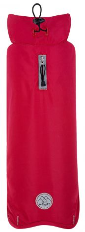 Image 1 - Imper Basic Wouapy Rouge Taille L