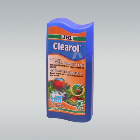 Image 0 - JBL Clearol 100 ml
