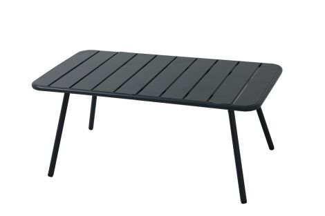 Image 10 - L'Estivalier - Salon Paris 4 places anthracite
