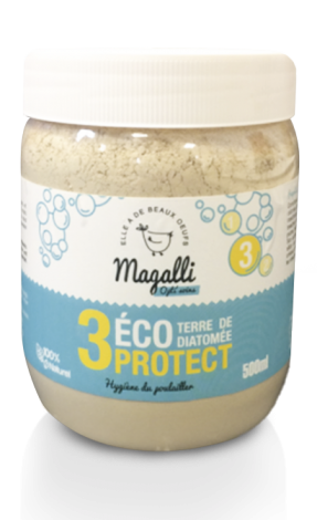 Image 1 - Magalli - Insecticide 3 Eco Protect 500 ml