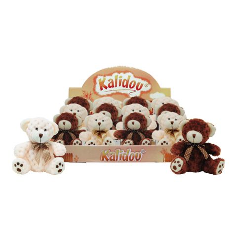 Image 0 - Peluche ours assortie