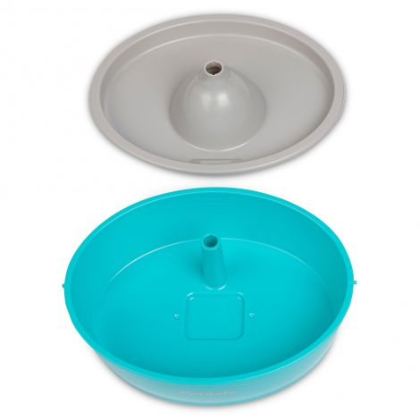 Image 5 - Petsafe - Fontaine Drinkwell Butterfly sans BPA 1,5 L