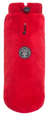Image 1 - Polaire Outdoor Wouapy Rouge Taille S