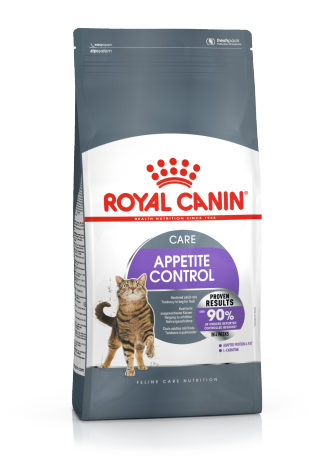 Image 1 - Croquettes Royal Canin Chat Appetite Control Care 3,5 kg
