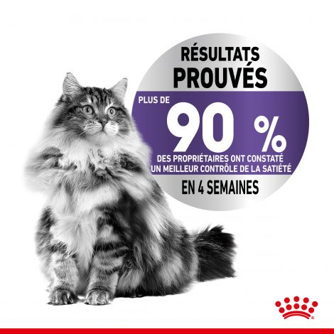 Image 3 - Croquettes Royal Canin Chat Appetite Control Care 3,5 kg