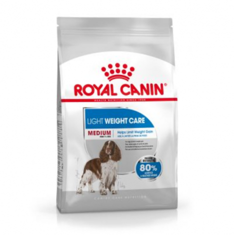 Image 1 - Croquettes Royal Canin Chien Care Medium Light Weigt 10 kg