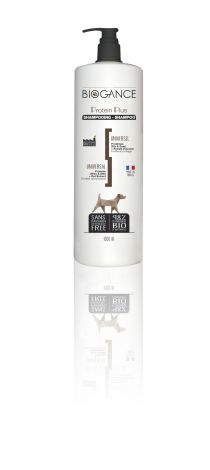 Image 1 - Shampooing Universel (Protein Plus) Biogance 1L