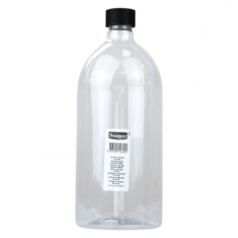 Image 1 - Starwax - Bouteille vide 1L