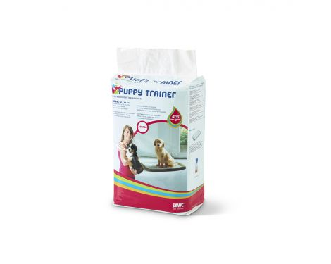 Image 1 - Tapis Puppy Trainer 30 Pads Large