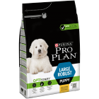 Pro Plan - Croquettes Large Robust Puppy Riche en Poulet 3 kg