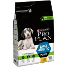 Pro Plan - Croquettes Purina Large athletic Puppy poulet 3 kg