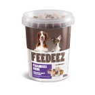Feedeez - friandises coeur volaille 300gr