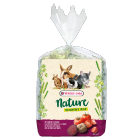 Foin Nature Timothy Hay Beetroot & Tomato rongeurs 500 g