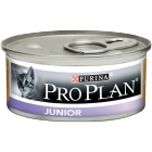 Pro Plan Chat Junior - Mousse riche en Poulet - 85g