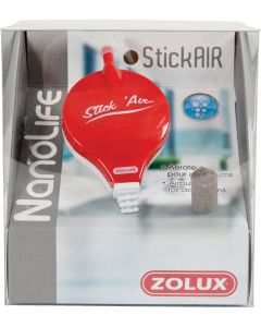 Aerateur Stick Air Rouge