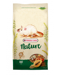 Versele Laga - Aliment Nature Rat 700 g
