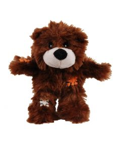Anka - Peluche Ours Teddy Bear pour chien Taille XS H.12 cm