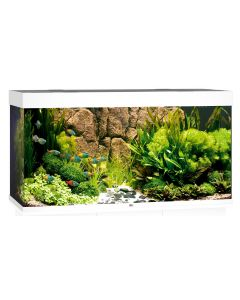Aquarium RIO 350 Led blanc