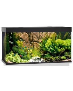 Aquarium RIO 350 Led noir