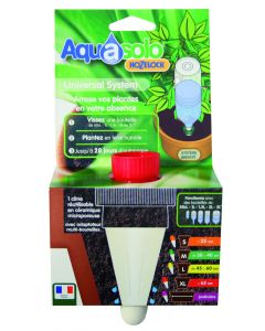 Aquasolo xl rouge