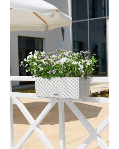 Balconera Cottage 50 - kit complet, blanc