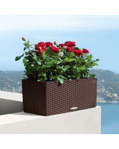 Balconera Cottage 50 - kit complet, moka