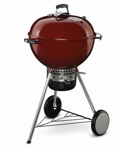barbecue à charbon Master-Touch™ GBS™ Ø 57 cm Crimson Red