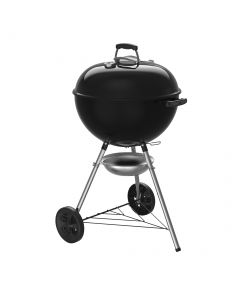 Weber - Barbecue à charbon Original Kettle E-5710 noir