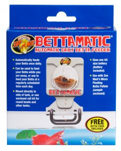 Bettamatic Betta Feeder BF1
