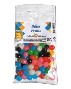 Billes fruits