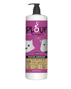 Biogance - Shampooing Plouf Anti Parasitaire Chien Chat 1L