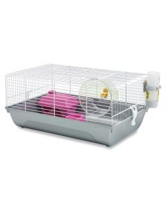 Cage Hamsters Martha Blanche
