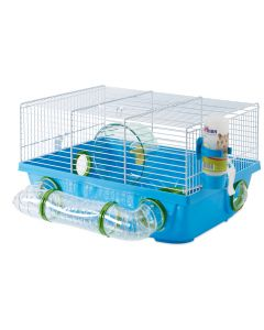 Cages Hamsters Billy Metro