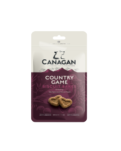 Canagan - Biscuit Bake Country Game 150 g