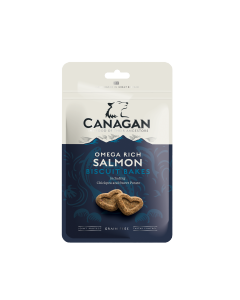Canagan - Biscuit Bake Salmon 150 g