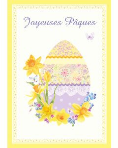 Cartes simple pak printemps 1