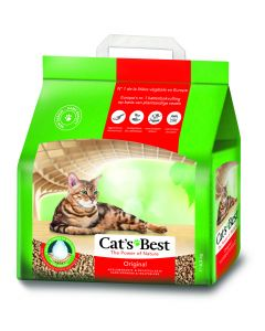 Cat's Best Original 40L / 18 kg