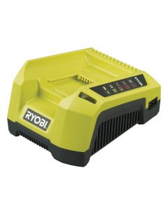 Chargeur 36 Volts Bcl3620S - Ryobi