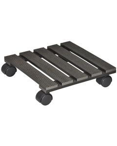 Chariot multi WPC 290x290mm WPC anthracite