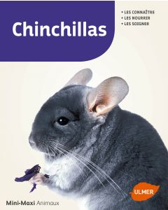 Chinchillas Nouvelle Edition