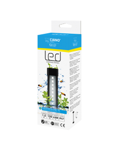 Ciano - Rampe LED CLA20 avec son transformateur